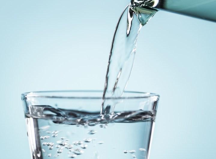 fontaine eau