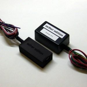 Bluetooth Ethanol Content Analyzer + Fuel Temp Dongle