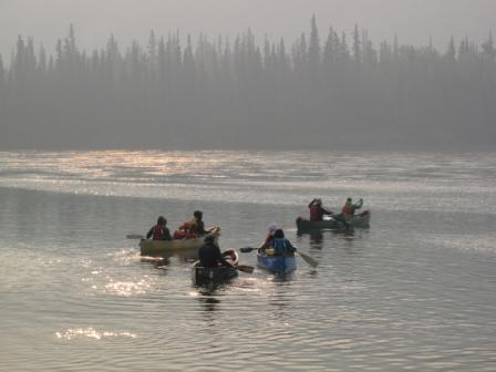 canada-mtb-canoa-viaggio