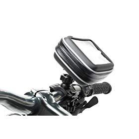 supporto manubrio mtb moto iphone