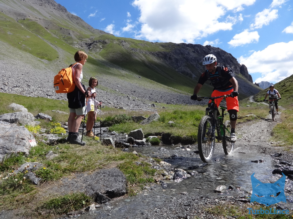 Livigno Mtb Photo
