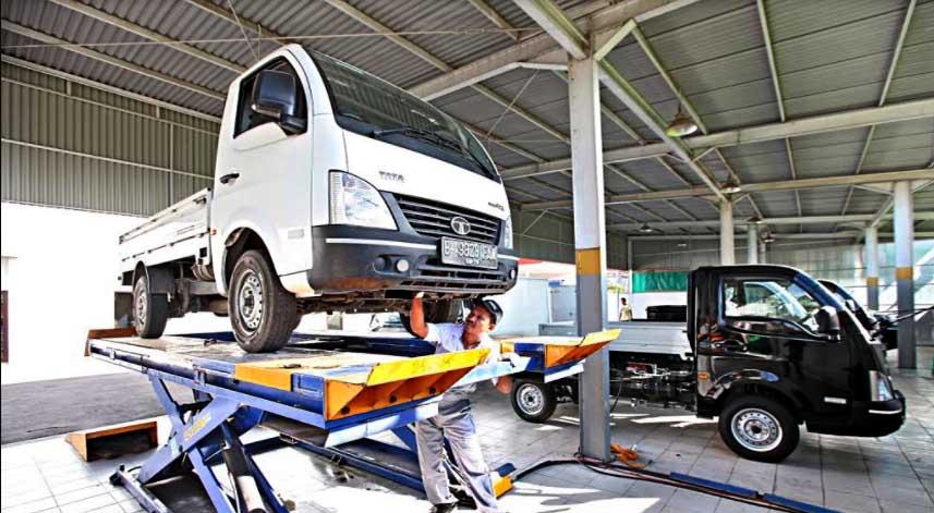 Alasan Tata Motors Belum Mau Jualan Mobil Penumpang