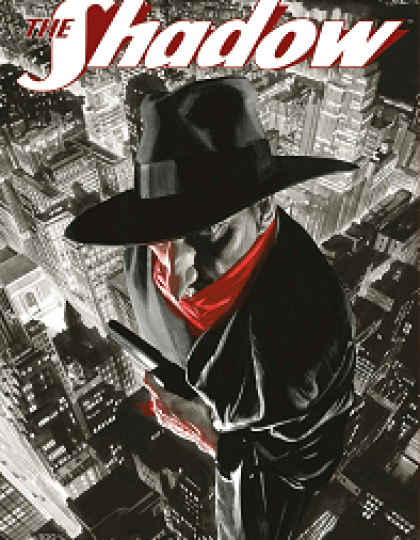 The Shadow - Tome 2