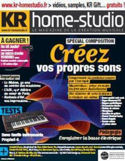 Keyboards Recording - Septembre 2016