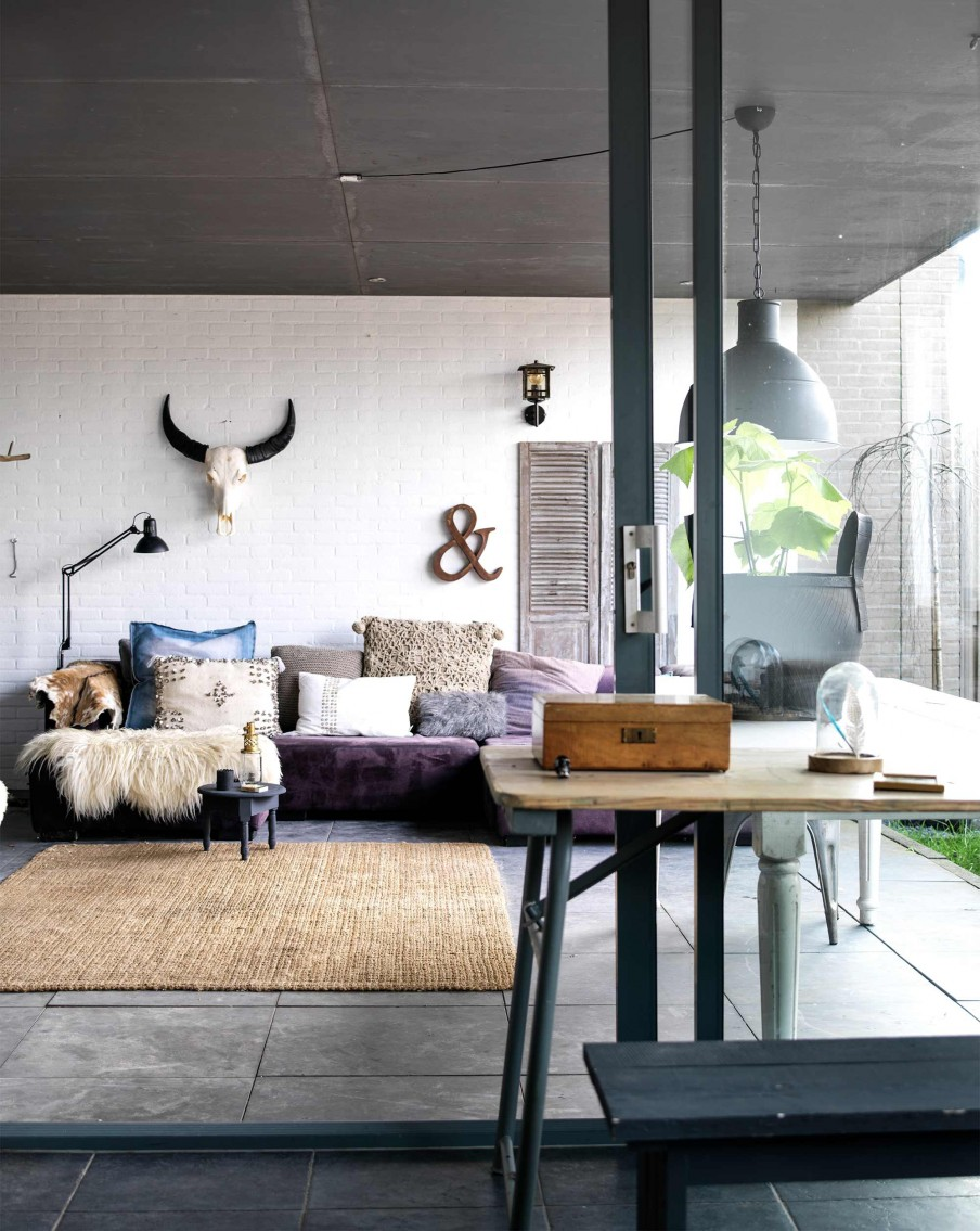 adopter le style industriel