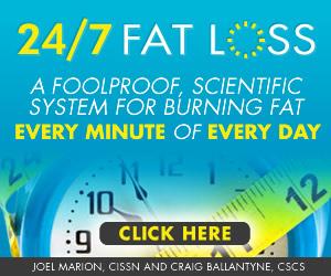 247 Fat Loss