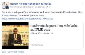 Mihalache FB Turcescu