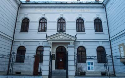 Prekvapivá návšteva v Múzeu Andreja Kmeťa v Martine