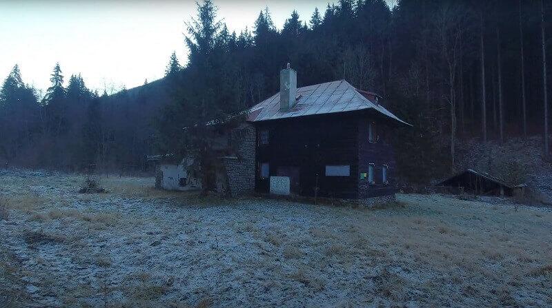 Turiec - Kantorská dolina