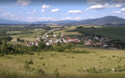Slovany, Socovce a Turčiansky Ďur