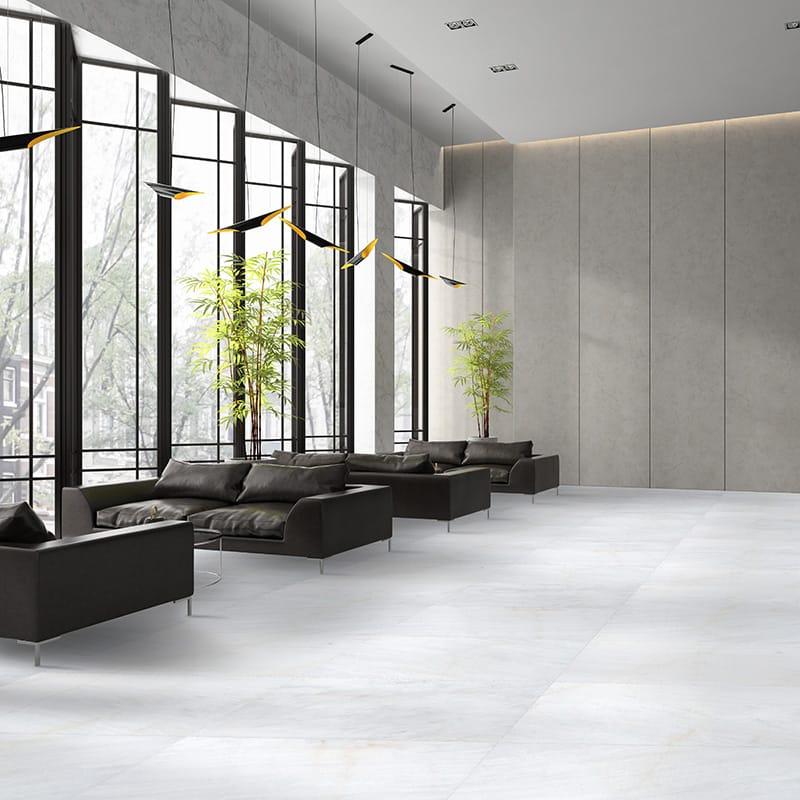 fantasy white honed marble tiles 30 5x61