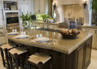 Attracting home buyers with a beautiful kitchen