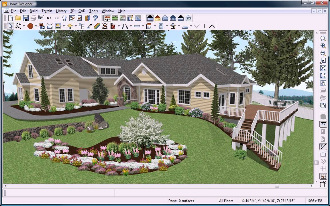 Best 3d Garden Design Software Uk