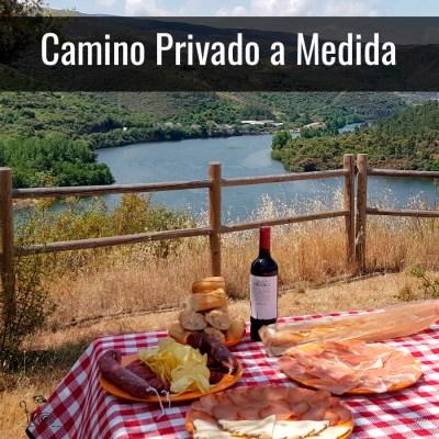 Camino de Santiago Privado vip