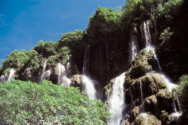 El Aguacero, Chiapas