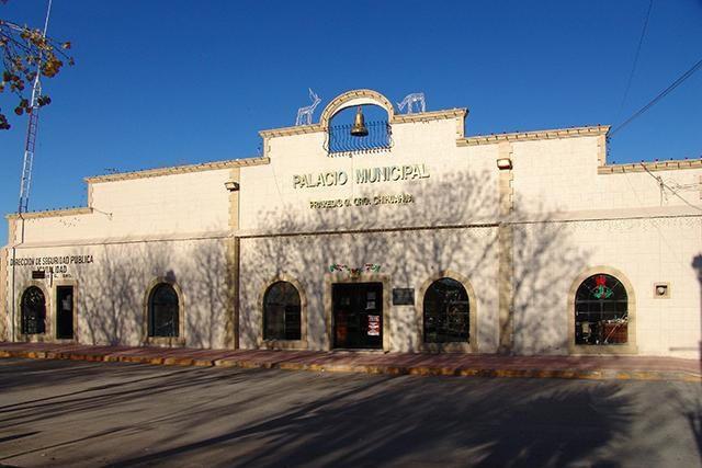 Guerrero, Chihuahua
