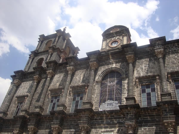 Jocotitlán, Estado de México
