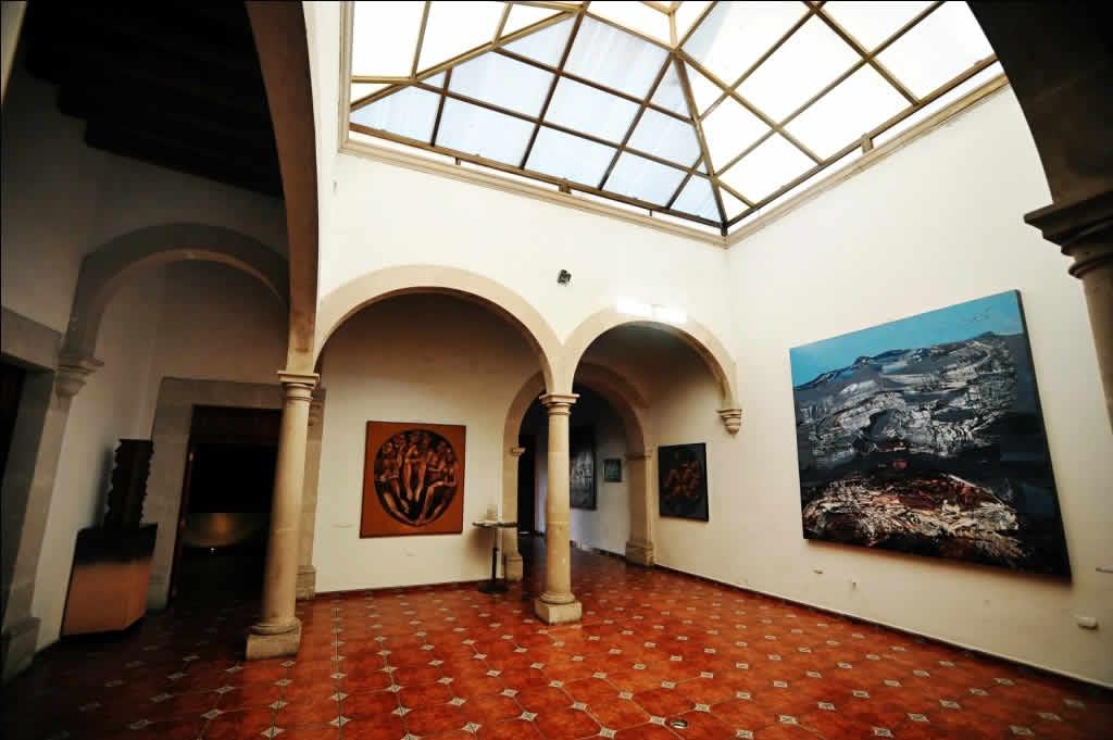 Museo de Arte Moderno Guillermo Ceniceros, Durango