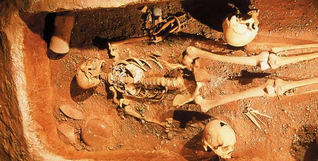 Museo de Arqueología de Durango Ganot-Peschard, Durango