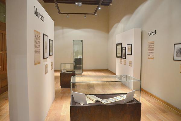 Palacio Escárzaga Museo de la Ciudad 450, Durango