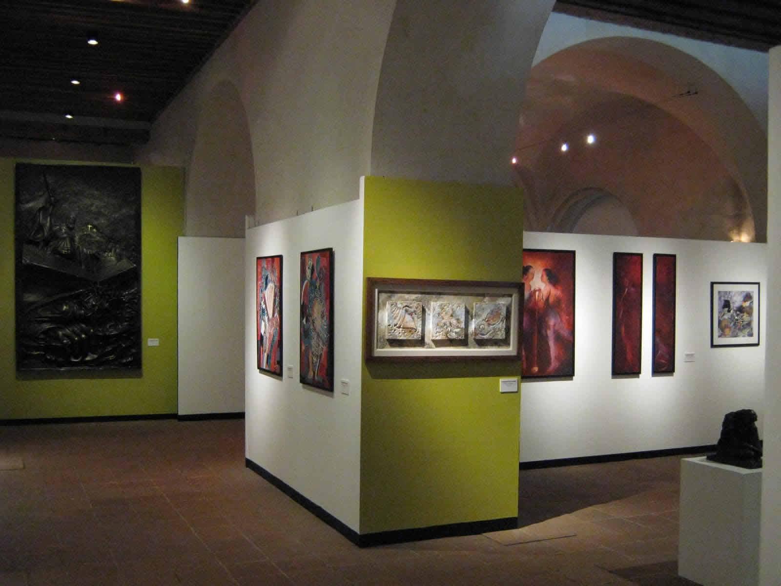 Museos en el Estado de México