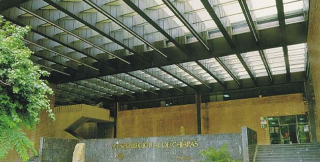 Museos en Chiapas