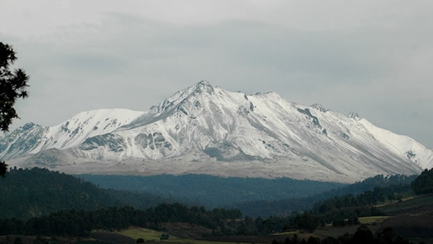 Parque Nacional Nevado de Toluca, Estado de México