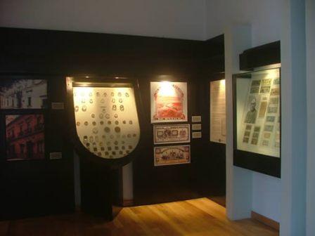 Museo de Numismática, Estado de México