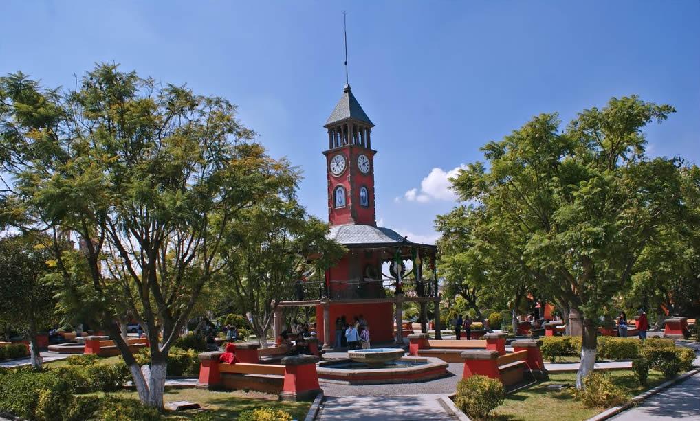 Polotitlán, Estado de México