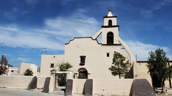Ramos Arizpe, Coahuila