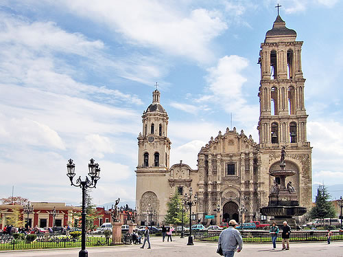 Saltillo, Coahuila