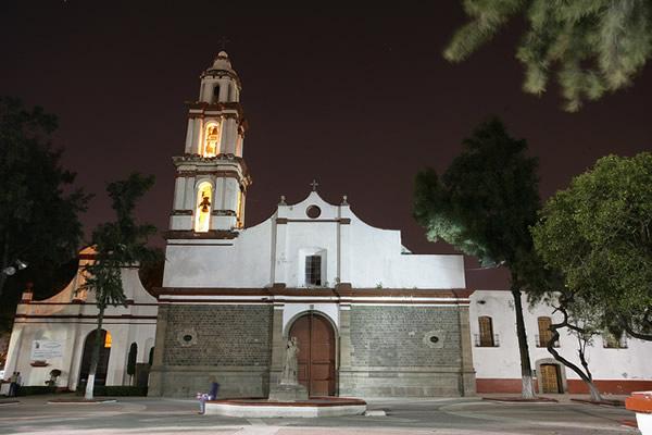 San Cristóbal Ecatepec, Estado de México