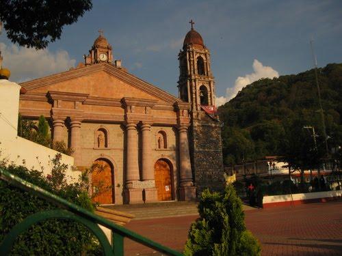 Temascaltepec, Estado de México
