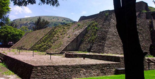 Tenayuca, Estado de México