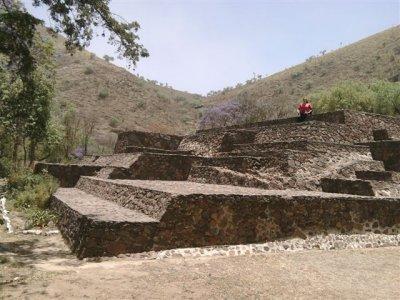 Tlapacoya, Estado de México