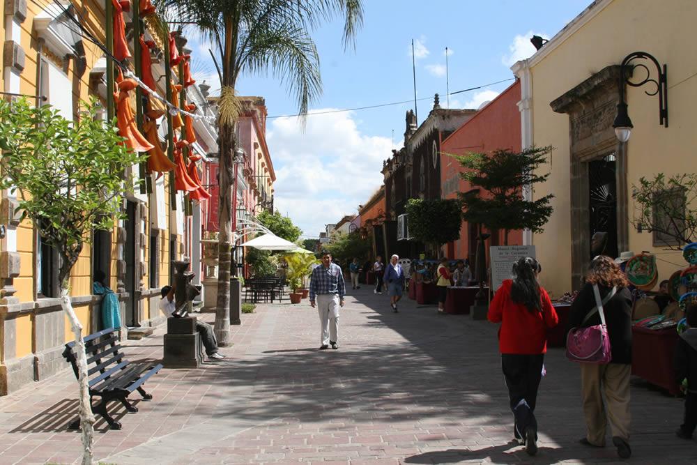 Ciudades y Pueblos en Jalisco