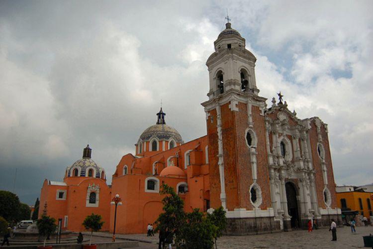 Monumentos Históricos de Tlaxcala