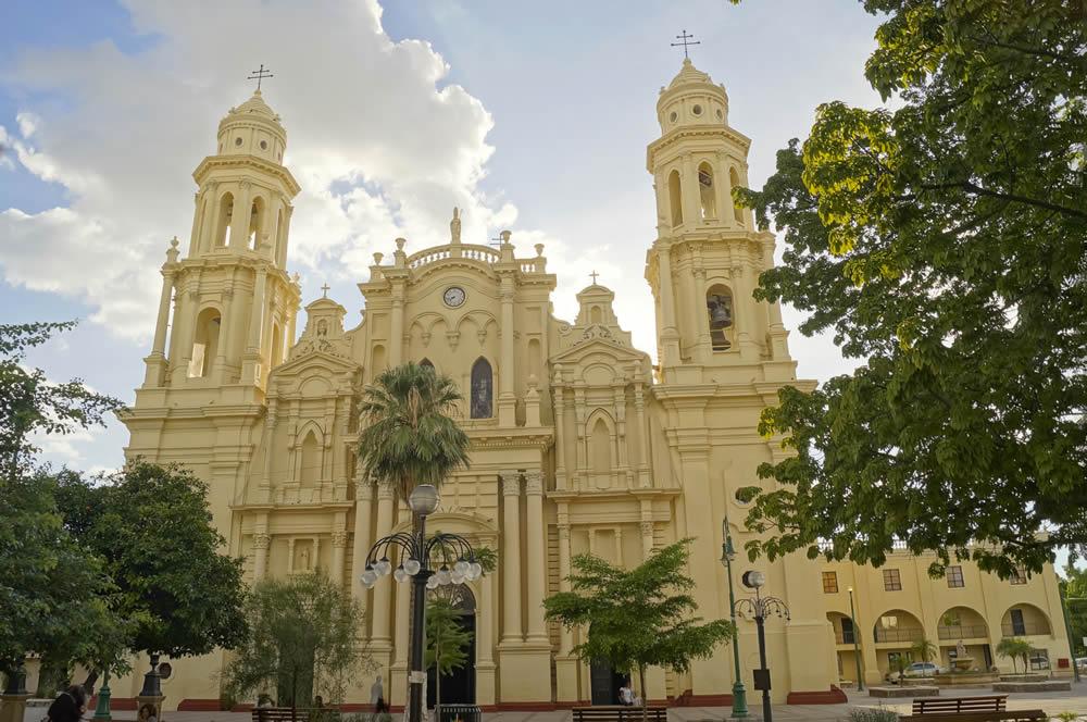 Monumentos Históricos en Sonora