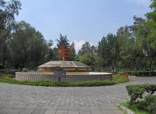 Alameda del Sur, Ciudad de México