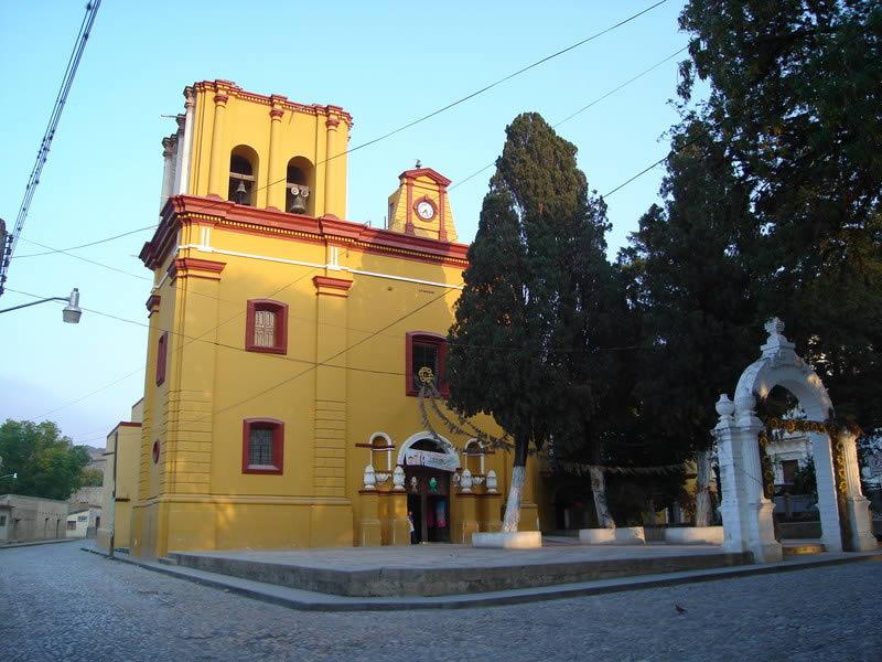 Alaquines, San Luis Potosí