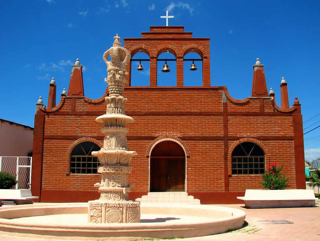 Misión de Átil, Sonora