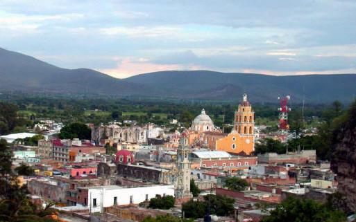 Atlixco, Puebla