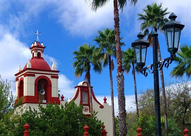 Bustamante, Nuevo León
