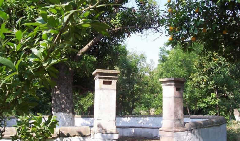 Hacienda Calderón, San Luis Potosí