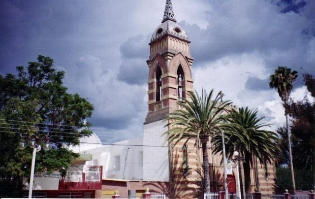 Cedral, San Luis Potosí