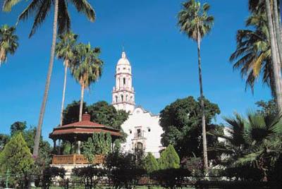 Cosalá, Sinaloa