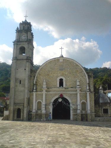 Templo de San Mateo, Veracruz