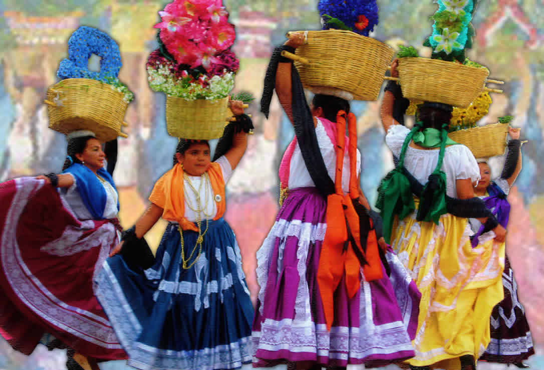 Cultura de Oaxaca