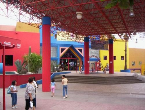 La Burbuja Museo del Niño, Sonora