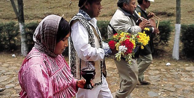 Festividades en el Estado de México